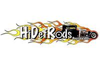 HiDefRods