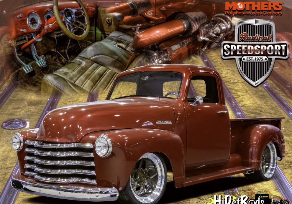 52 pickup collage
